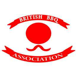 British BBQ Association logo-Smokinlicious has worked with their representatives during past BBQ competiitions in the USA
