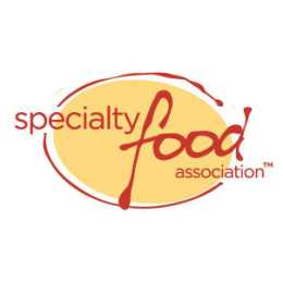 Logo for the Specialty Food Association